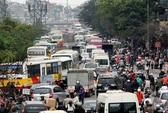Hà Nội thu phí bảo trì đường bộ 50 - 100 ngàn đồng/xe máy