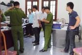 Tiếp tục điều tra nguyên nhân xả súng tại UBND TP Thái Bình