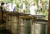 Vụ chôn thuốc trừ sâu: Phạt hành chính 420 triệu đồng