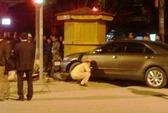 Xế hộp tông 1 phụ nữ tử vong tại chỗ