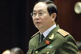 Bộ trưởng Trần Đại Quang: Bộ CA xử lý vụ án Nguyễn Thanh Chấn