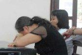 Lừa bán 2 con gái sang Trung Quốc, về đòi bố chuộc 25 triệu đồng
