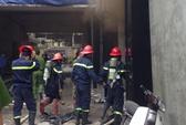 Hà Nội: Bàng hoàng vụ cháy ở quán bar nổi tiếng, 6 người chết