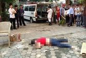 Hà Nội: Người phụ nữ 33 tuổi độc thân rơi từ tầng 7