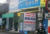 Hà Nội: Bé trai chết bất thường tại phòng khám chui