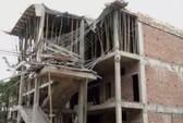 Sập giàn giáo làm 5 công nhân thương vong: Nhà thầu lỗi chính