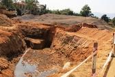 Học sinh THPT dũng cảm cứu 2 em nhỏ rơi xuống hố công trình