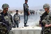 Afghanistan: Nội gián Taliban giết 11 cảnh sát