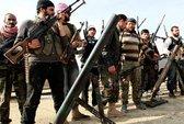 """Quân nổi dậy """"do Mỹ huấn luyện"""" trở về Syria"""