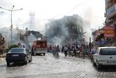 Đánh bom đẫm máu ở biên giới Syria – Thổ Nhĩ Kỳ
