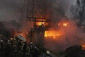 Nổ xe gas kinh hoàng ở Mexico, 22 người chết