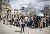 Du khách Trung Quốc dùng vé giả vào bảo tàng Pháp