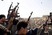 Lybia: Phiến quân chặn xe chở tiền, cướp 54 triệu USD
