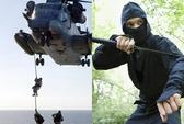 Biệt kích SEAL giỏi hơn ninja!