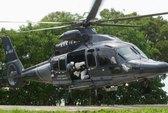 Campuchia nhận 12 trực thăng của Trung Quốc