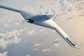 """Mỹ bí mật phát triển UAV tàng hình mới tại """"Vùng 51"""""""