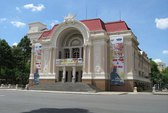 Nhà hát Lớn TPHCM – nét đẹp tân cổ điển giữa lòng Thành phố