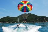 Đà Nẵng: Thể thao biển hút khách