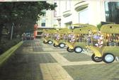 Đà Nẵng: Thêm một phố chợ đêm sắp đi vào hoạt động