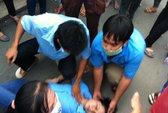 Công nhân bị đánh, chích điện vì ngưng việc tập thể?