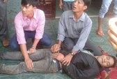 4 người thoát chết sau vụ nổ bình hơi