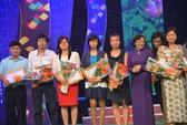 Báo Người Lao Động đoạt 4 giải báo chí