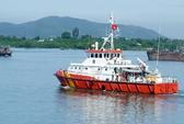 Vụ tàu Singapore đâm chìm tàu VN: Yêu cầu trực thăng hỗ trợ cứu nạn