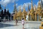 Thái Lan rút ngắn thời gian áp dụng lệnh giới nghiêm từ ngày 28-5
