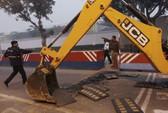 Ấn Độ sôi sục trả đũa Mỹ