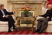 Mỹ và Afghanistan giảm nhẹ căng thẳng