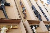 Liên Hiệp Quốc thông qua hiệp ước vũ khí