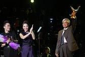 Lễ trao giải Cống Hiến 2013: Hương Tràm được tôn vinh
