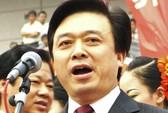 Thêm một quan tham Trung Quốc mất chức