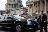 """Mật vụ Mỹ """"suýt bắn trúng"""" tổng thống Iran"""