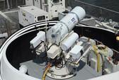 Mỹ sắp triển khai vũ khí laser gần Iran