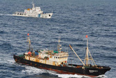 Argentina phạt tiền 3 tàu Trung Quốc đánh cá trái phép