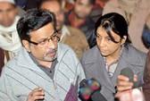 Cha mẹ kêu oan sau khi bị kết tội giết con gái