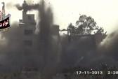 Syria: Đánh bom căn cứ quân sự, 4 tướng thiệt mạng