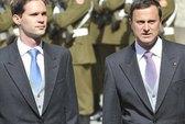 Luxembourg: Thủ tướng, phó thủ tướng cùng đồng tính