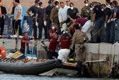 Nước Ý để tang người nhập cư
