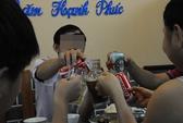 Uống rượu bia pha ngọt: hại lắm!