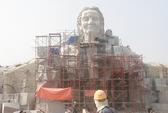 Tượng đài Mẹ Việt Nam anh hùng đang cần vốn
