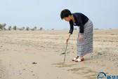Tổng thống Hàn Quốc nghỉ hè lặng lẽ