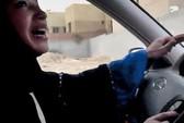Phụ nữ lái xe hơi sẽ