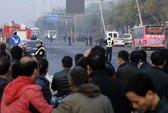 Trung Quốc bắt nghi can vụ đánh bom văn phòng tỉnh ủy