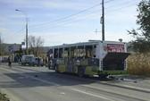 Nga: Nữ sát thủ đánh bom, 6 người thiệt mạng