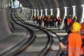 Khánh thành đường hầm Á - Âu đầu tiên