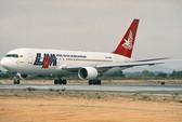Máy bay chở 34 người mất tích bí ẩn