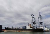 Panama thả thủy thủ trên tàu Triều Tiên