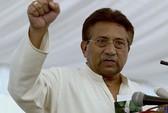 Pakistan khép tội phản quốc cho ông Musharraf